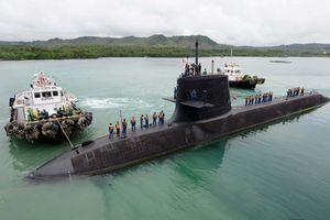 Lý do Trung Quốc 'vã mồ hôi' khi Nhật hạ thủy tàu ngầm Taigei