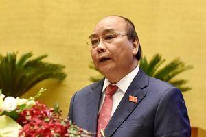 Thủ tướng Nguyễn Xuân Phúc: Chất lượng GD phổ thông, GD đại học tiếp tục được nâng lên