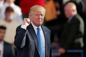 Xếp hạng mức lương của các nhà lãnh đạo thế giới: Tổng thống Trump đứng thứ bao nhiêu?