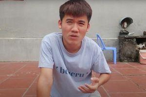 Hưng vlog 'ngựa quen đường cũ' sau khi bị xử phạt hành chính