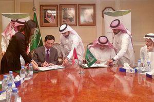 Việt Nam-Saudi Arabia: Ký Hiệp định vay vốn với Quỹ Saudi Arabia về phát triển