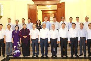 Thừa Thiên - Huế, nơi hội tụ tiềm năng thế mạnh