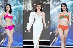 Những thí sinh tài năng sở hữu IELTS 'khủng' vào chung kết Hoa hậu Việt Nam 2020