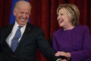 Phe ủng hộ ông Joe Biden lo lặp lại thất bại ê chề của bà Hillary Clinton