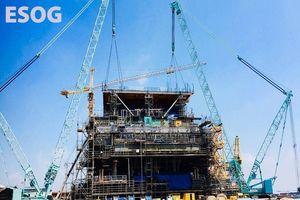 Dầu khí Biển Đông / Tuyển dụng Kỹ sư Điện tự động hóa - Long Sơn