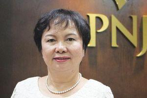 Chủ tịch PNJ Cao Thị Ngọc Dung chia sẻ quan điểm nuôi dạy con và cân bằng cuộc sống