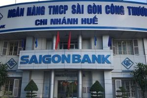 9 tháng, lợi nhuận Saigonbank giảm 19,9% so với cùng kỳ