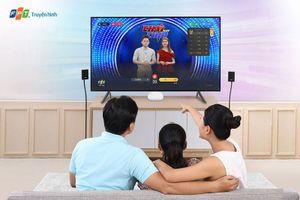 Truyền hình FPT cho ra mắt chương trình trò chơi tương tác trực tuyến