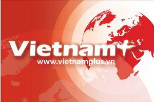 Ngành y tế phát động phong trào ủng hộ đồng bào miền Trung bị lũ lụt