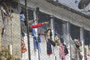 Tấn công nhà tù tại CHDC Congo, khoảng 900 tù nhân vượt ngục