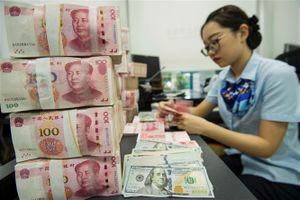 Trung Quốc bơm 70 tỷ nhân dân tệ vào thị trường, duy trì thanh khoản