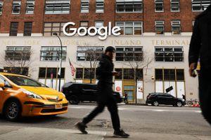 Chính phủ Mỹ chuẩn bị kiện Google về vấn đề độc quyền