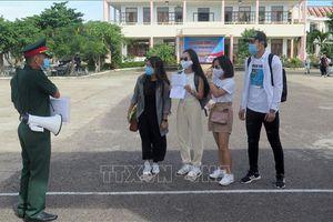 Sáng 20/10, Việt Nam không có thêm ca mắc mới COVID-19, đã chữa khỏi cho 1.046 ca
