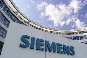 Chủ tịch Siemens kêu gọi doanh nghiệp Đức đầu tư vào Việt Nam