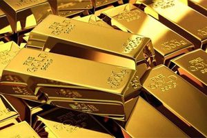 Giá vàng hôm nay 20/10 tăng trở lại nhưng không đáng kể
