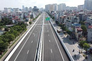 Kỷ lục khởi công, hoàn thành các dự án giao thông