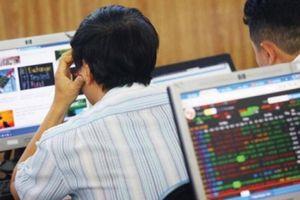 Chứng khoán ngày 20/10: VN-Index thoát sắc đỏ nhờ cổ phiếu ngân hàng
