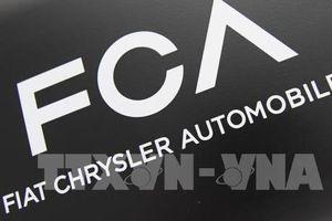 Fiat Chrysler đầu tư 1,1 tỷ USD vào nhà máy lắp ráp xe điện ở Canada