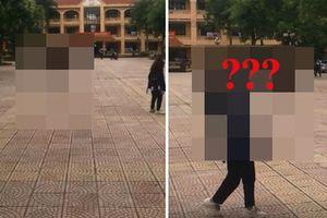 2 'vị khách không mời' bất ngờ xông vào trường học, danh tính thế nào mà khiến học sinh hoảng hốt?