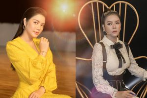 Top sao đẹp tuần qua: Hương Giang, Nam Em cực hot nhưng xuất sắc hơn cả là Lý Nhã Kỳ