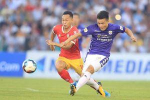 Xem trực tiếp trận Hà Nội FC vs Hà Tĩnh lúc mấy giờ, trên kênh nào?