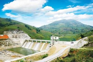 Bộ Công Thương loại hàng trăm thủy điện nhỏ ra khỏi quy hoạch