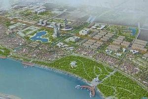 Dự án khu đô thị gần 13.000 tỷ đồng ở TP. Thanh Hóa chính thức về tay Eurowindow