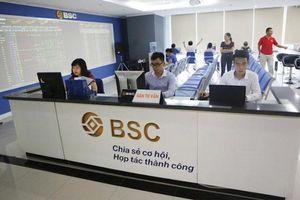 Chứng khoán BSC bổ nhiệm 2 phó tổng giám đốc mới