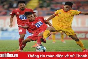 V-League 2020: Quảng Nam và Hải Phòng cùng thắng, cuộc đua trụ hạng vẫn còn khó lường