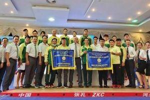 Giải vô địch cử tạ toàn quốc năm 2020: Đồng Nai giành 1 HCV, 3 HCB, 2 HCĐ