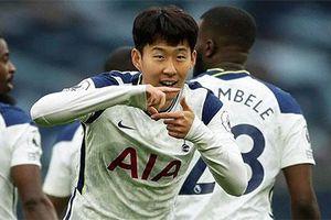 Tottenham ưu tiên ký hợp đồng mới với Son Heung-min