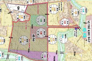Bình Định kêu gọi đầu tư khu đô thị 45 ha