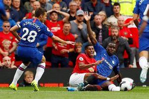 Lịch thi đấu vòng 6 Ngoại hạng Anh 2020/21: Đại chiến MU vs Chelsea