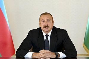 Lãnh đạo Armenia-Azerbaijan nêu điều kiện hóa giải xung đột