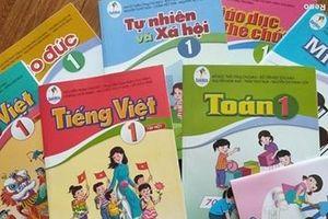 In bổ sung, phát miễn phí tài liệu chỉnh sửa SGK Tiếng Việt bộ Cánh Diều