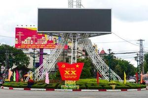 Trước thềm Đại hội Đảng bộ tỉnh Quảng Ngãi lần thứ XX