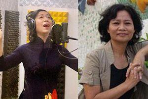 Ba nghệ sĩ người Hà Nội thể hiện ca khúc ''Trong mưa'' hướng về miền Trung