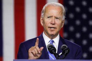 Thị trường chứng khoán đang kỳ vọng chiến thắng của Joe Biden và Đảng Dân chủ