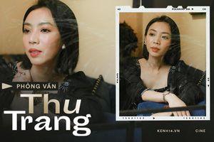 Thu Trang thú nhận bị lừa đóng Tiệc Trăng Máu: Không ai hỏi ai, tôi và Kiều Minh Tuấn đều 'lọt hố'!