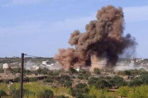 Không quân Nga dội bom tiêu diệt 200 phiến binh từ Syria đến Karabakh