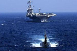 Mỹ sẵn sàng tiến hành cuộc 'chiến tranh tàu ngầm' với Nga