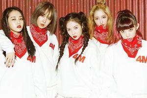 Những nhóm nhạc Hàn Quốc tan rã gây nhiều tiếc nuối nhất