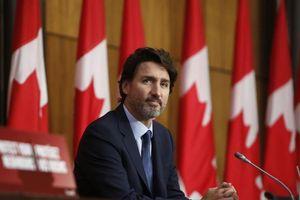 Ông Trudeau cứng rắn với 'ngoại giao cưỡng bức' của Trung Quốc