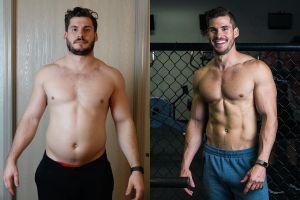 4 cách giảm béo của chuyên gia thể hình