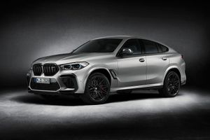 BMW X5 và X6 có thêm phiên bản đặc biệt First Edition