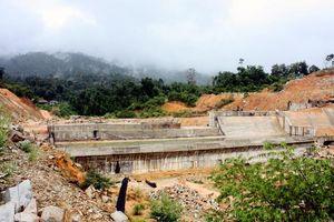 Khánh Hòa loại bỏ 4 dự án thủy điện