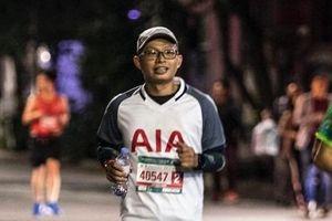 Chân dung 3 đại sứ sống khỏe AIA Việt Nam trên đường chạy marathon