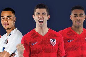 Bóng đá Mỹ đi vào lịch sử Champions League