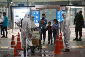 Thái Lan đón đoàn du khách quốc tế đầu tiên sau bảy tháng đóng cửa