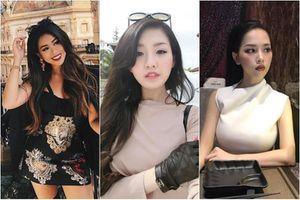 Nữ rich kid Việt đâu chỉ chơi mà còn xinh 'chuẩn form' hot girl